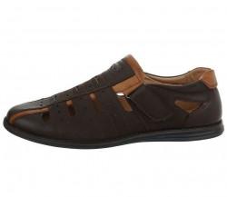 Pánske sandále Q4701