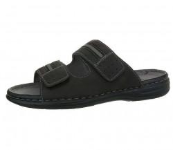 Pánske sandálovej papuče Q4692