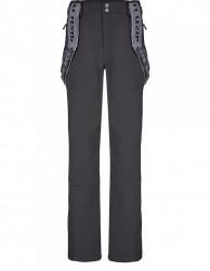 Pánske softshellové nohavice Loap G1128