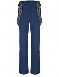 Pánske softshellové nohavice Loap G1130