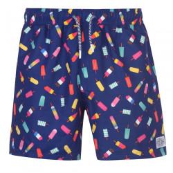 Pánske šortky Hot Tuna J4267