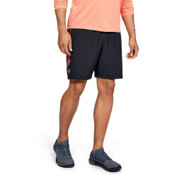 Pánske šortky Under Armour Woven Graphic Short E3844