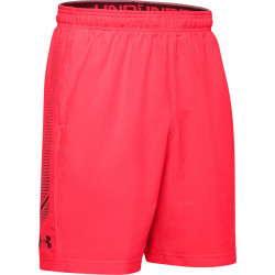 Pánske šortky Under Armour Woven Graphic Short E3951