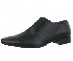 Pánske spoločenské topánky Q3758