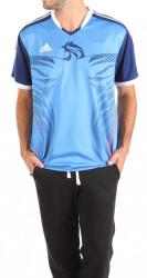 Pánske sporotvní na hádzanú tričko Adidas Performance W0909