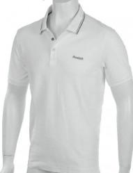 Pánske športové polo tričko Reebok A0498
