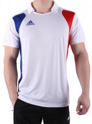 Pánske športové polotričko Adidas A0509