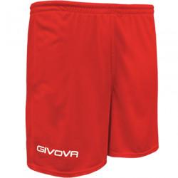 Pánske športové šortky GIVOVA D3034