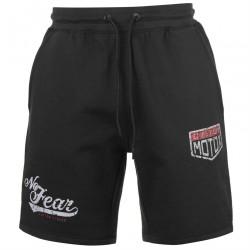 Pánske športové šortky No Fear H8743
