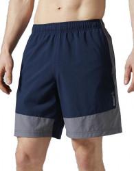 Pánske športové šortky Reebok A0323