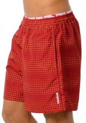 Pánske športové šortky Reebok A0787