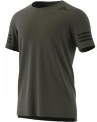 a943023c25aa Pánske športové tričko Adidas A1084