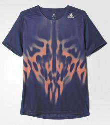 Pánske športové tričko Adidas A1085