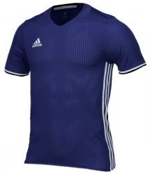 Pánske športové tričko Adidas A1091