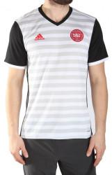 Pánske športové tričko Adidas Performance Jersey W1721