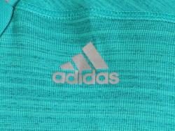 Pánske športové tričko Adidas Performance W0329 #2