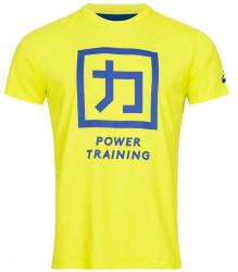 Pánske športové tričko Asics D1903