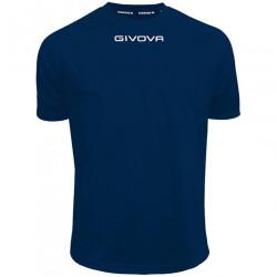 Pánske športové tričko GIVOVA D3025