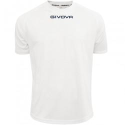 Pánske športové tričko GIVOVA D3029