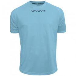 Pánske športové tričko GIVOVA D3037