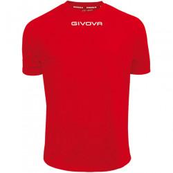 Pánske športové tričko GIVOVA D3041