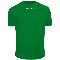 Pánske športové tričko GIVOVA D3043