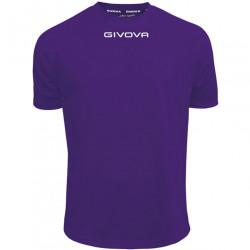 Pánske športové tričko GIVOVA D3050