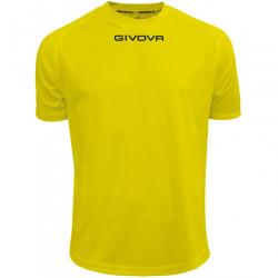 Pánske športové tričko GIVOVA D3055