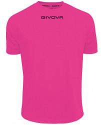 Pánske športové tričko GIVOVA D3067