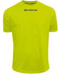 Pánske športové tričko GIVOVA D3069