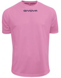 Pánske športové tričko GIVOVA D3072