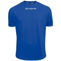 Pánske športové tričko GIVOVA D3190