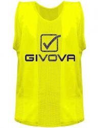 Pánske športové tričko GIVOVA D4031