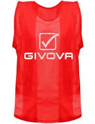 Pánske športové tričko GIVOVA D4033