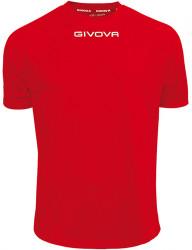 Pánske športové tričko GIVOVA D4039