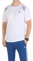 Pánske športové tričko K-SWISS W0264