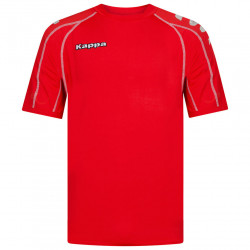 Pánske športové tričko Kappa D2132