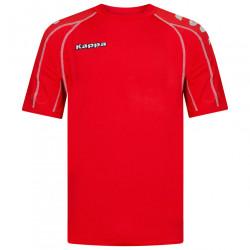 Pánske športové tričko Kappa D2133