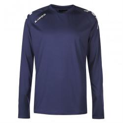 Pánske športové tričko Kappa H7089