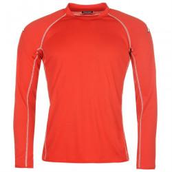 Pánske športové tričko Kappa J6045