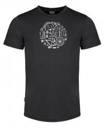 Pánske športové tričko Loap G1437
