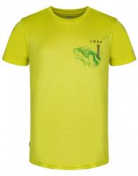 Pánske športové tričko Loap G1731