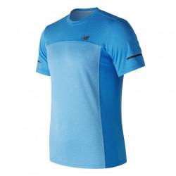 Pánske športové tričko New Balance H7097