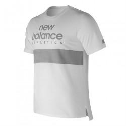 Pánske športové tričko New Balance H7099