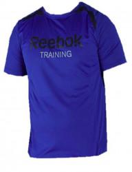 Pánske športové tričko Reebok A0483