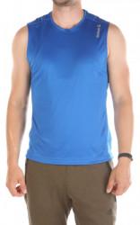 Pánske športové tričko Reebok W2330