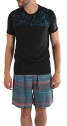 Pánske športové tričko Reebok X9479