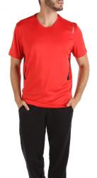 Pánske športové tričko Reebok X9656