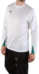 Pánske športové tričko s dlhým rukávom Puma X8941