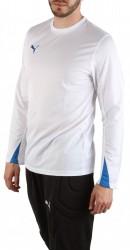 Pánske športové tričko s dlhým rukávom Puma X8942